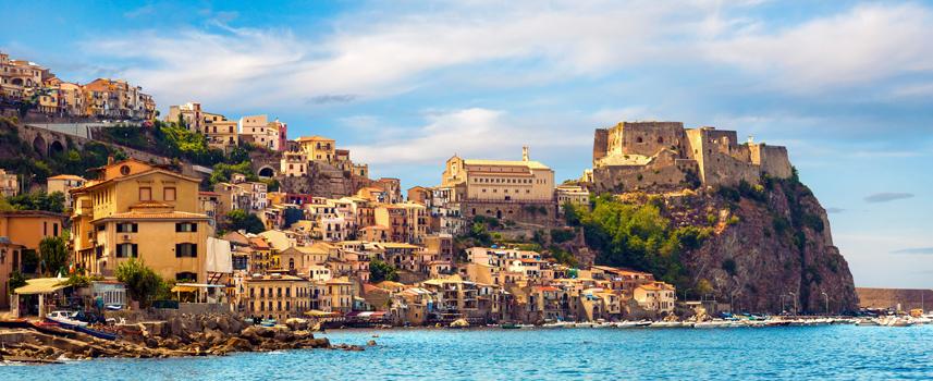 udflugter på sicilien