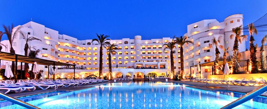 hoteller på malta